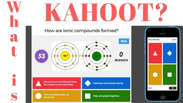 What is Kahoot?