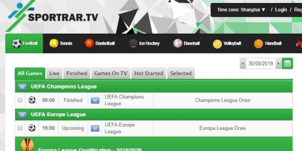 Sportrar.tv