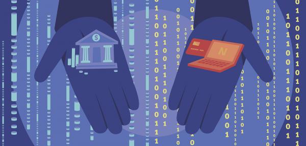 Fintech trends rise of neobanks
