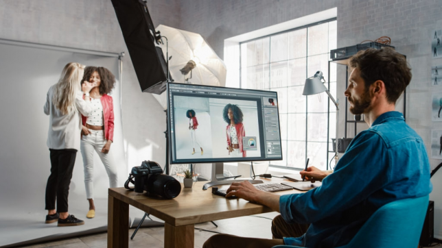 15 Best Free Photo Editing Software with Presets in 2020
