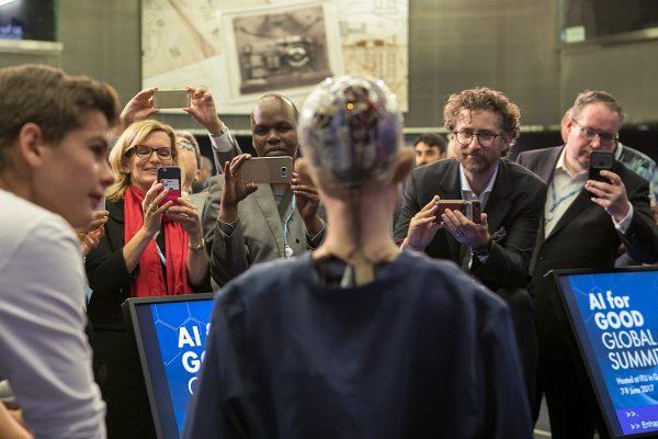 The Future of AI