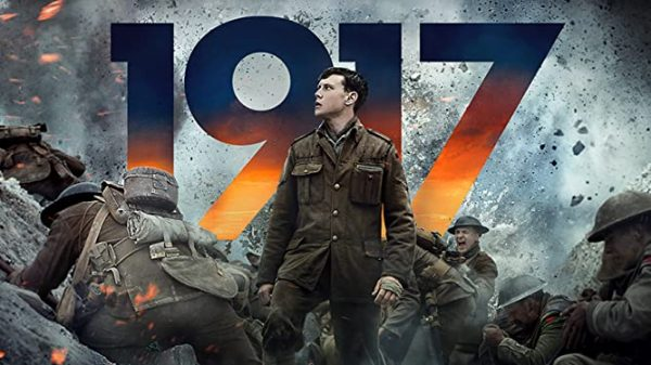 1917 (2019): One of the Best Movies on Amazon Prime