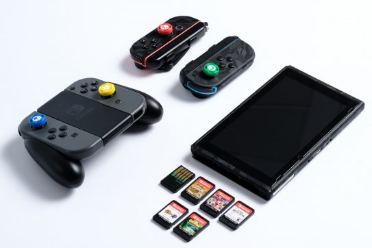 15 Nintendo Switch Accessories You Must Have