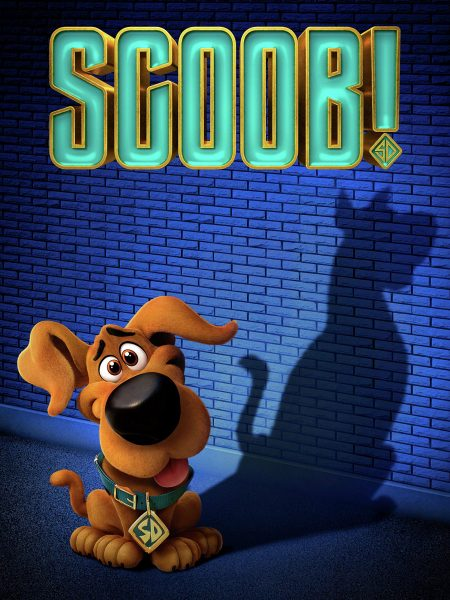 SCOOB! (2020): One of the Best Movies on Amazon Prime