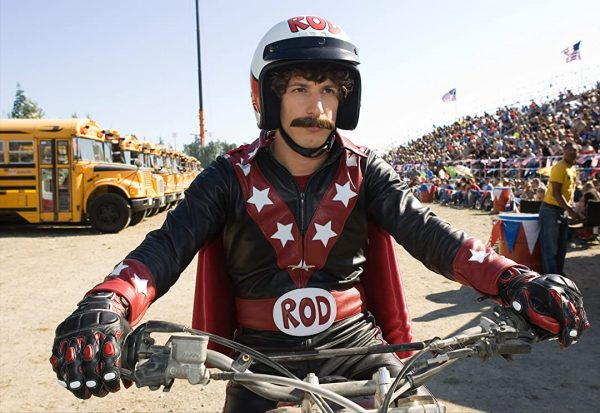 Hot Rod (2007): One of the best movies on Amazon Prime