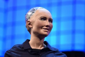 Who Is Sophia the Robot: Everything You Need to Know About Her