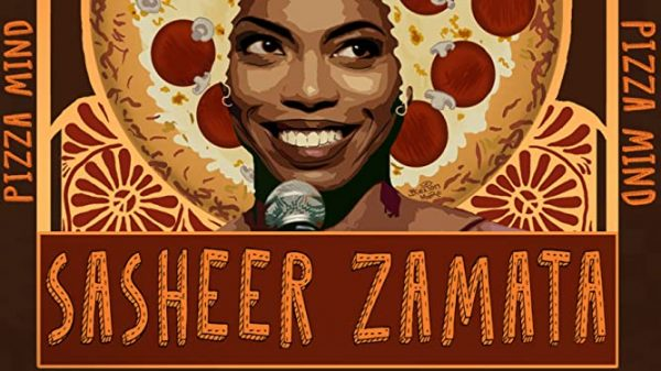 Sasheer Zamata: Pizza Mind (2017): One of the Best Movies on Amazon Prime