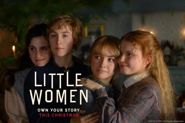Little Women (2019): One of the Best Movies on Amazon Prime