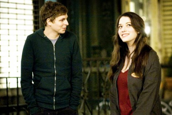 ick and Norah's Infinite Playlist (2008)