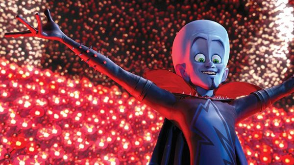 Megamind (2010): One of the best movies on Amazon Prime