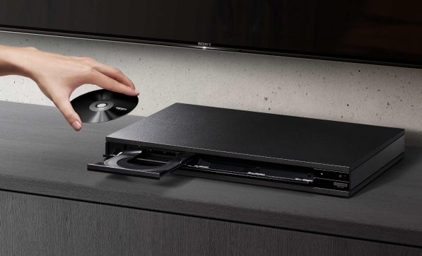 15 Best 4K Blu-ray Players Available In The Market