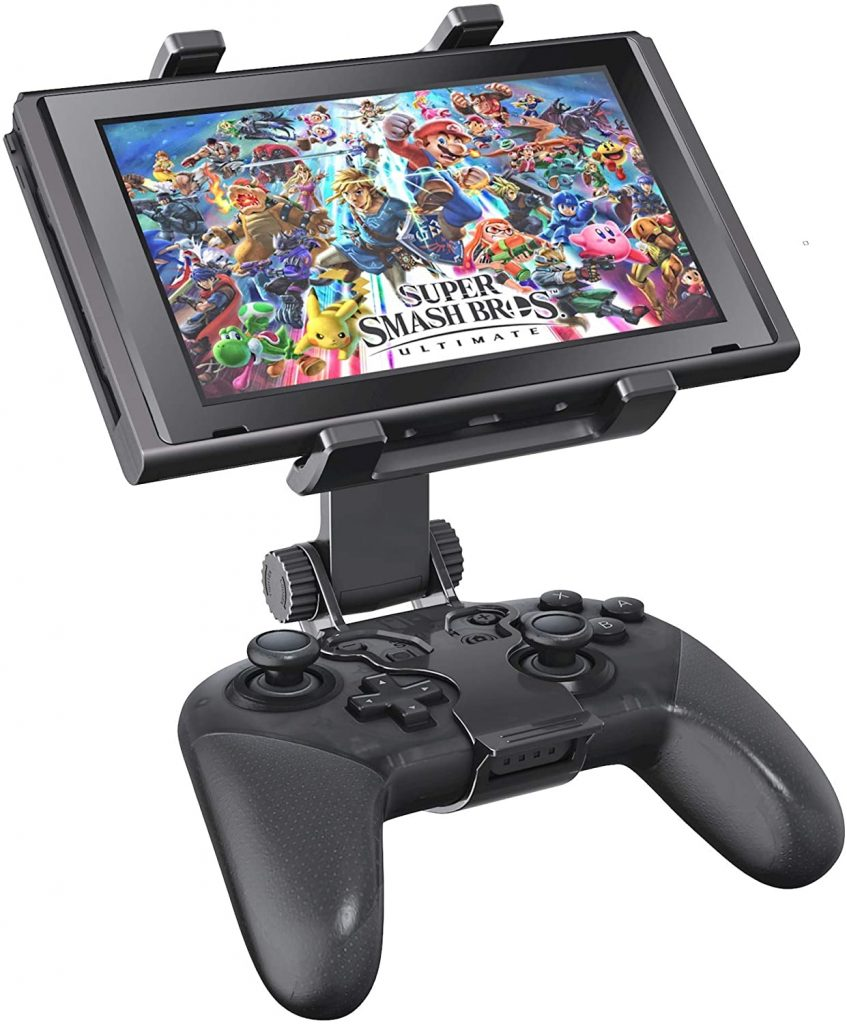 http://OIVO%20Switch%20Pro%20Controller%20Clip%20Mount