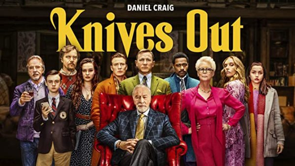 Knives Out (2019): One of the Best Movies on Amazon Prime
