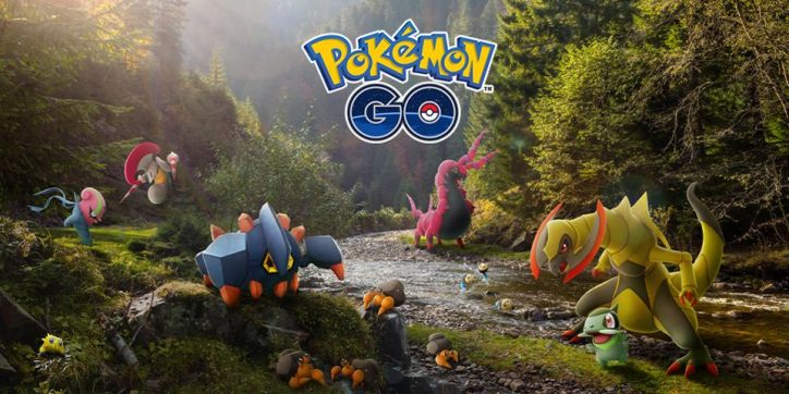 Pokémon Go is Bending Reality with New AR Technology