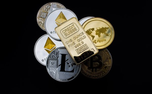 Litecoin and other cryptocurrencies