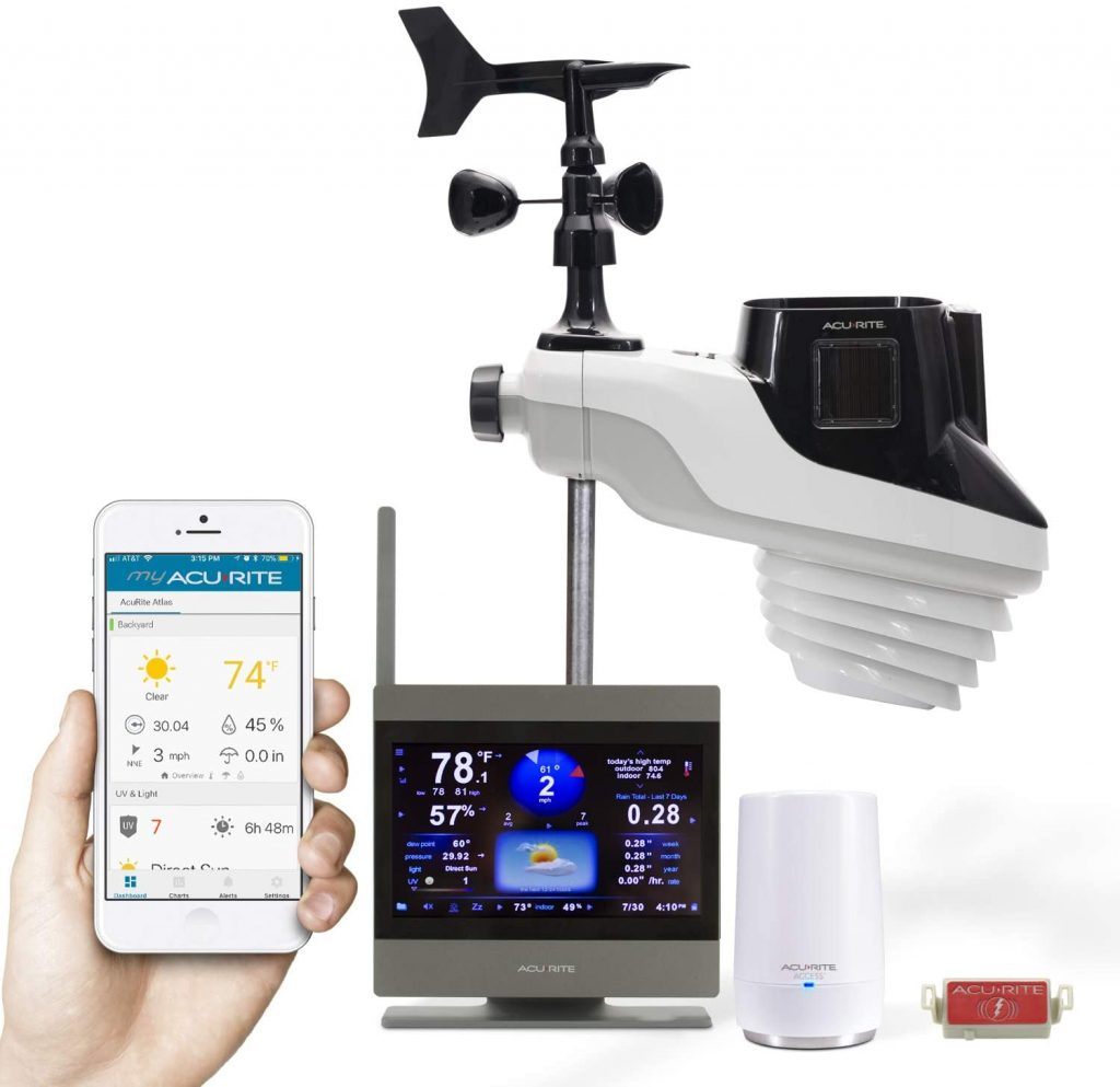 http://AcuRite%20Atlas%2001007M%20best%20home%20weather%20station
