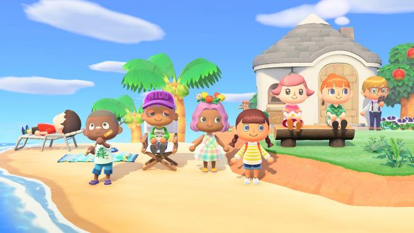 20 Games Like Animal Crossing You Can Play [PC & Mobile]
