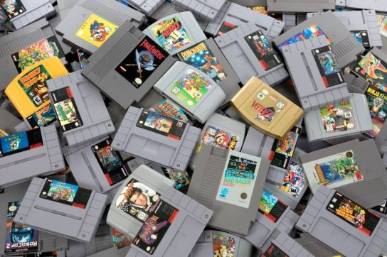 15 Best SNES Games That You Cannot Miss