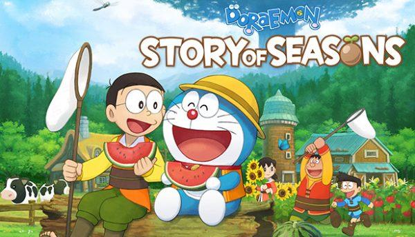 Doraemon: Story of the Seasons