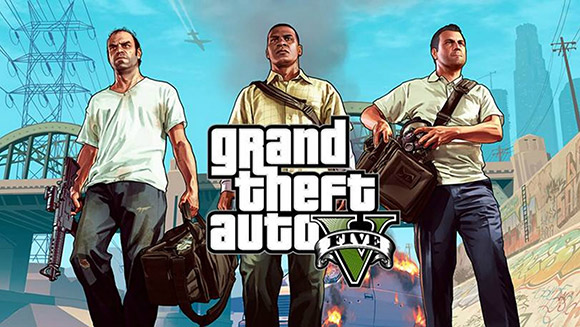 How to Play GTA V: Tips & Tricks You Need to Know