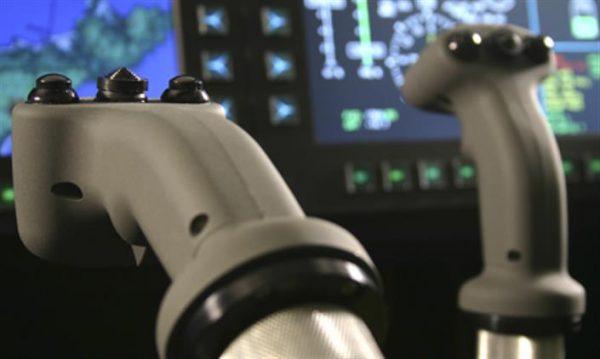 Haptic Aviation