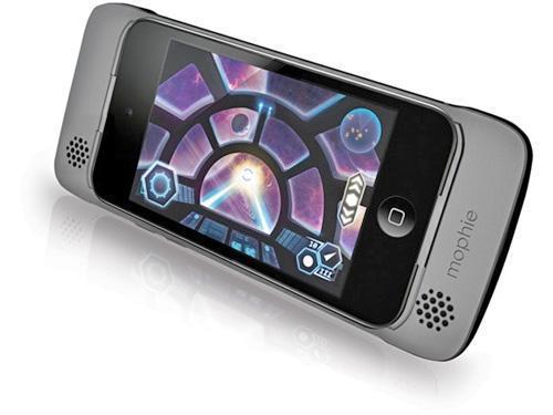 Haptic Phone