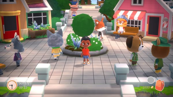 Hokko Life: One of the Best Games like Animal Crossing