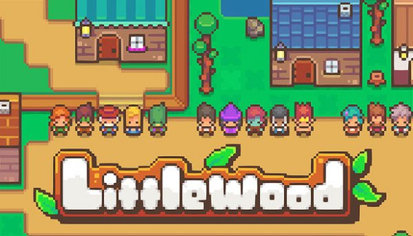 Littlewood: One of the Best Games like Animal Crossing