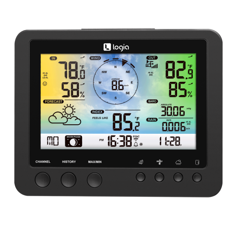 http://Logia%205-in-1%20Wi-Fi%20best%20home%20weather%20station