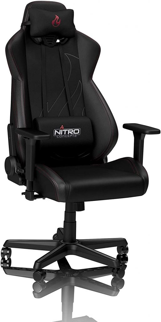 http://Nitro%20Concepts%20S300%20EX%20Gaming%20Chair%20best%20gaming%20chair