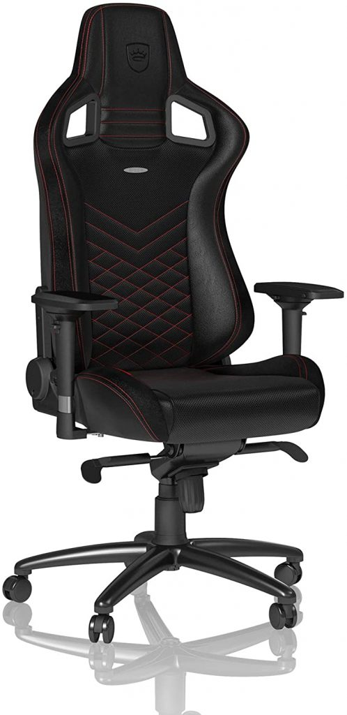 http://Noblechairs%20Epic%20Black%20Edition%20best%20gaming%20chair