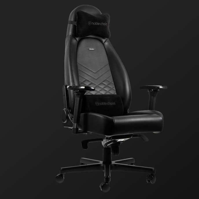 http://best%20gaming%20chair%20Noblechairs%20ICON