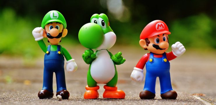 25 Best Online Games to Play with Friends at Home