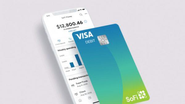 SoFi Crypto Wallet