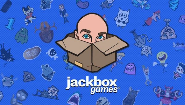 15 Best Jackbox Games to Play With Friends