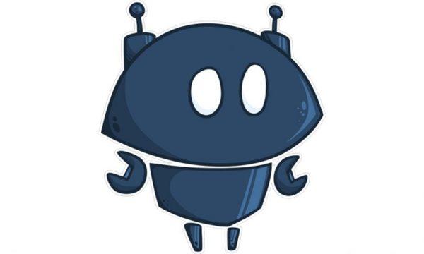 Discord bot animated