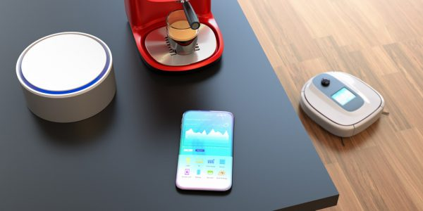 Smart Home Devices (3)