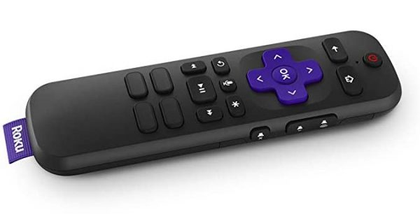 Roku remote replacement