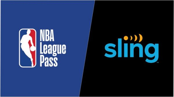 Sling TV live stream NBA