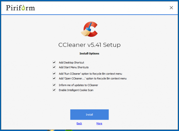 Where To Download CCleaner