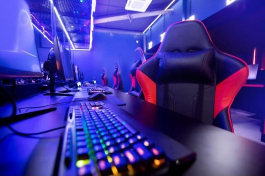 16 Best Gaming Chairs That'll Bring Your 'A' Game to Every Match