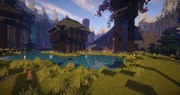 best minecraft mods instant massive structures