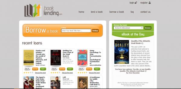 BookLending