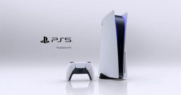 Sony PlayStation 5 White