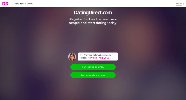 Dating Direct: One of the best dating sites