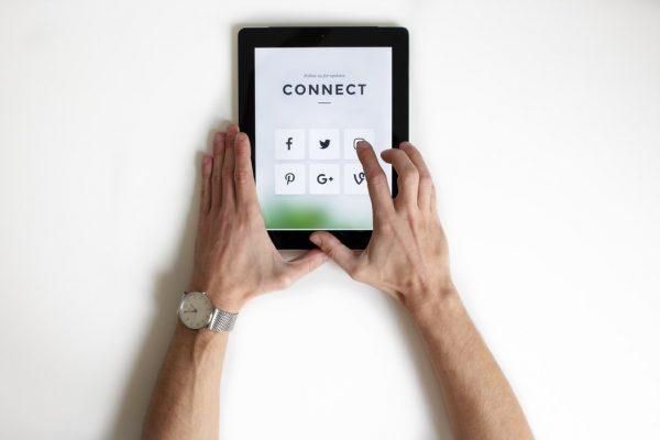 AI in Social Media