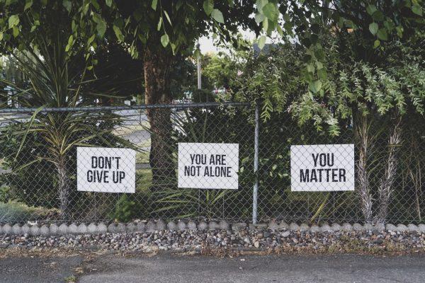 AI in Suicide Prevention