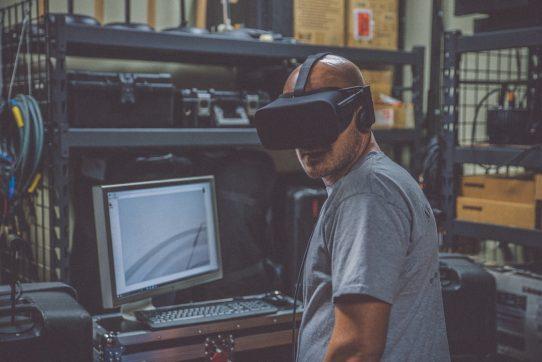 8 Best VR Headset Models for Immersive Gaming