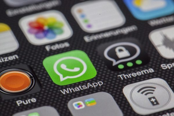 Are Encrypted Messaging Apps Enough?