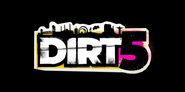 Dirt5 by Codemasters